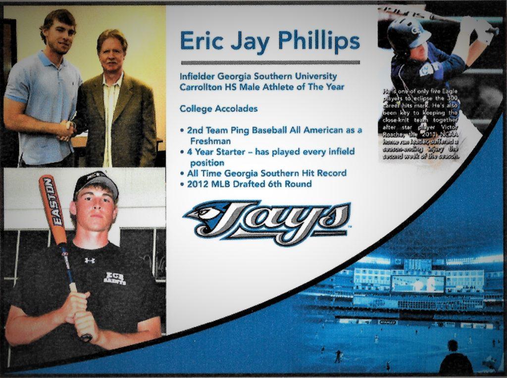 Eric Jay Phillips
